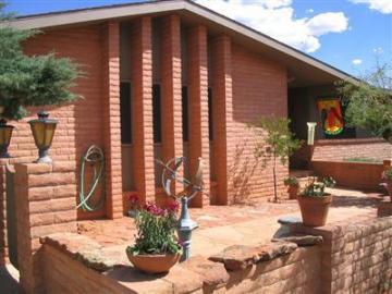 110 Canyon Trl Sedona AZ Home. Photo 5 of 14