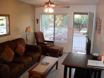 Rental 110 E Cortez Dr, Sedona, AZ, 86351. Photo 2 of 6