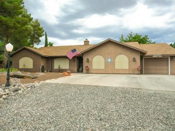 110 E Rancho Vista Way, Verde Village Unit 8, AZ
