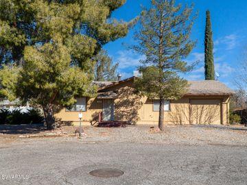 1100 Ridge Cir, Verde Village Unit 8, AZ