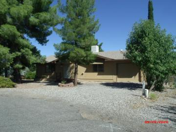 Rental 1100 Ridge Cir, Cottonwood, AZ, 86326. Photo 2 of 21