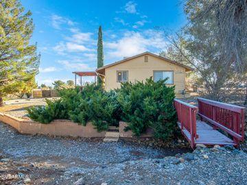 Rental 1100 Ridge Cir, Cottonwood, AZ, 86326. Photo 2 of 16