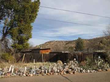 11080 E Clatterbuck Dr, Lower Oc Est, AZ