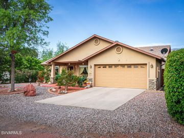 1118 Ironwood Cir, Verde Village Unit 8, AZ