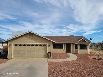 1119 S 13th Pl, Under 5 Acres, AZ
