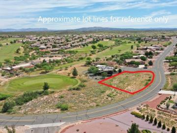 1120 Fairway Ct, Vsf - Turnberry Estates, AZ