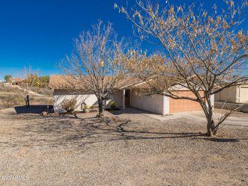 1122 E Cherry Hills Way, Verde Village Unit 7, AZ