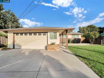1126 Lovell Ct, Concord, CA