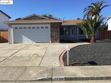 1126 Solano Ave, Bay Pointe, CA