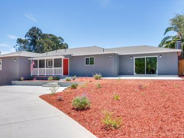1127 Garin Ave, Hayward, CA
