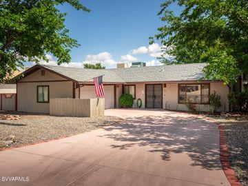 1129 Ironwood Cir, Verde Village Unit 8, AZ