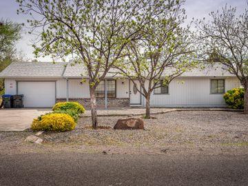 1131 Pioneer Dr, Verde Village Unit 8, AZ