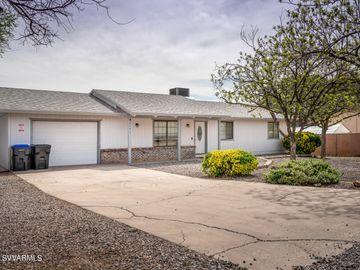 1131 Pioneer Dr Cottonwood AZ Home. Photo 2 of 20
