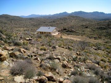 11315 S Bent Spur Rd, 5 Acres Or More, AZ