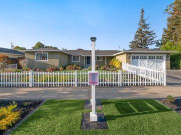 1137 Via Jose, San Jose, CA