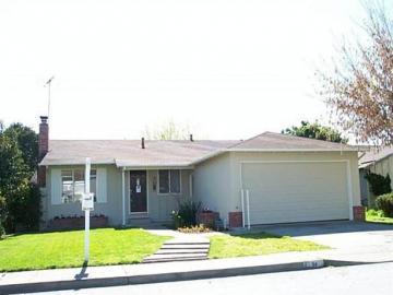 114 Peony Ct Fremont CA Home. Photo 1 of 1