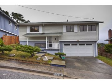 1140 Fassler Ave, Pacifica, CA