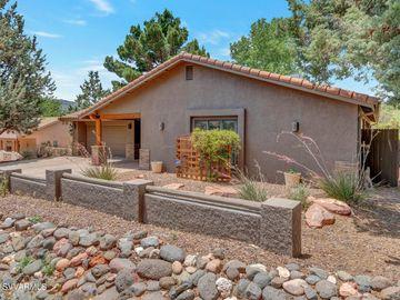115 Redrock Rd, Oak Creek Sub 1 - 2, AZ