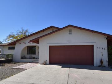 1153 E Rio Mesa Tr, Verde Village Unit 7, AZ
