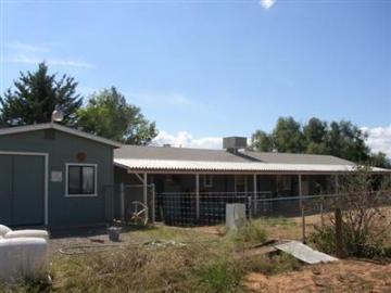 11555 Rhodes Rd Cornville AZ Home. Photo 1 of 1