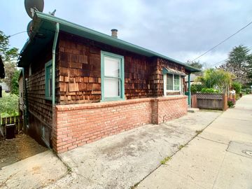 116 Mountain View Ave, Santa Cruz, CA