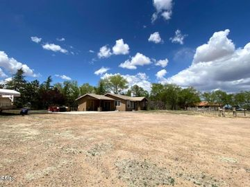 1160 S Johnson Ln, 5 Acres Or More, AZ