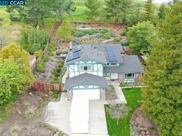 1161 Fair Weather Cir Concord CA Home. Photo 2 of 40