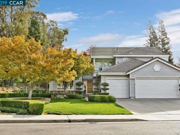 1161 Hopkins Way, Ventana Hills, CA