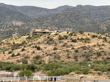 1162 W Echo Ridge Way, Under 5 Acres, AZ