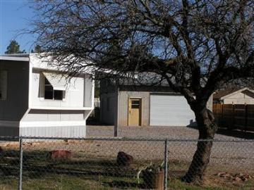 1171 E Purple Sage Cottonwood AZ Home. Photo 2 of 2