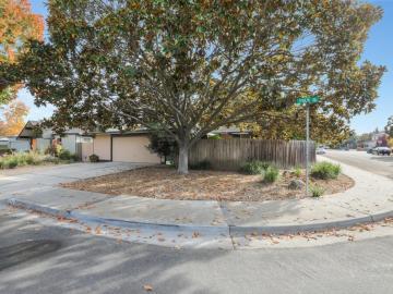 1174 Polk Ave, Sunnyvale, CA