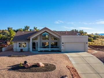 1176 S Verde Santa Fe Pkwy, Vsf - Turnberry Estates, AZ
