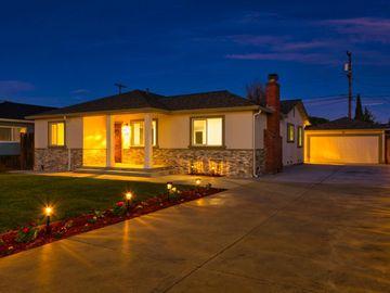 1179 Scott Blvd, Santa Clara, CA
