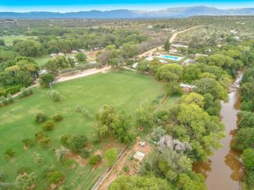 1180 N Willow Point Rd, Under 5 Acres, AZ