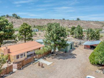 1186 S Vail Rd, Under 5 Acres, AZ