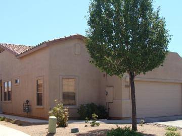 1193 S 16th Pl, Cottonwood, AZ, 86326 Townhouse. Photo 1 of 11