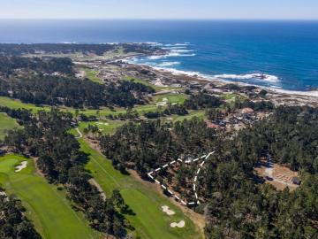 1194 Dunes Rd, Del Monte Forest, CA