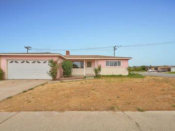 1195 Granada Ave, Salinas, CA
