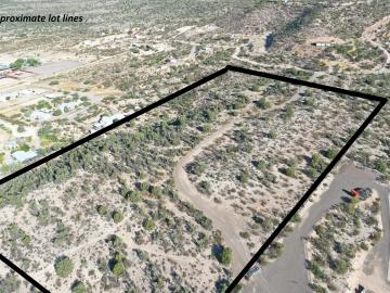 12 Acres E Mosher, 5 Acres Or More, AZ