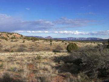 12 Sacred Mesa Estates 12 Ac Sedona AZ Home. Photo 1 of 3