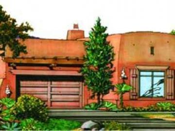 120 Bell Creek Way Sedona AZ Home. Photo 4 of 4