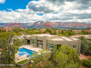 120 Calle Irena, Casa Contenta 1 & 2, AZ