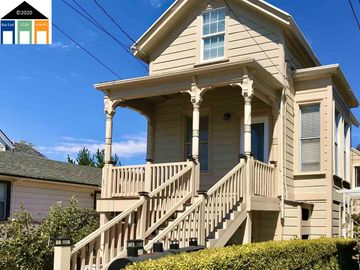 1214 9th St, Central Alameda, CA