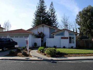 12211 Santa Teresa Dr San Ramon CA Home. Photo 1 of 1