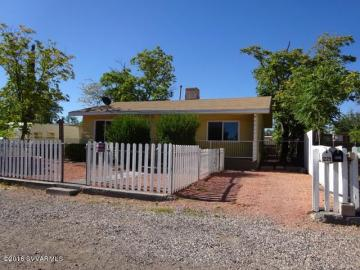 1225 E Apache St, Smelter City, AZ