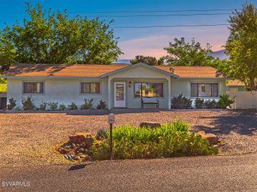 1228 Pioneer Dr, Verde Village Unit 8, AZ