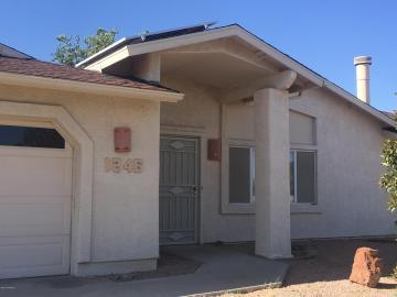 1246 S Ocotillo Dr, Verde Village Unit 8, AZ