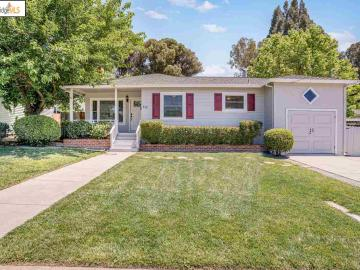 125 Roslyn Dr, Concord, CA
