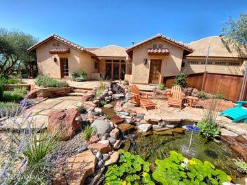 1250 Tuff Cody Tr, Under 5 Acres, AZ