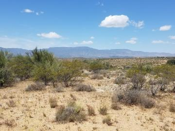 12505 E Cove Mesa Rd, Under 5 Acres, AZ
